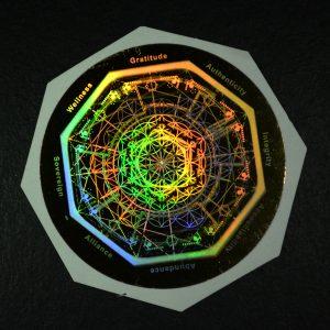 Biofield Hologram