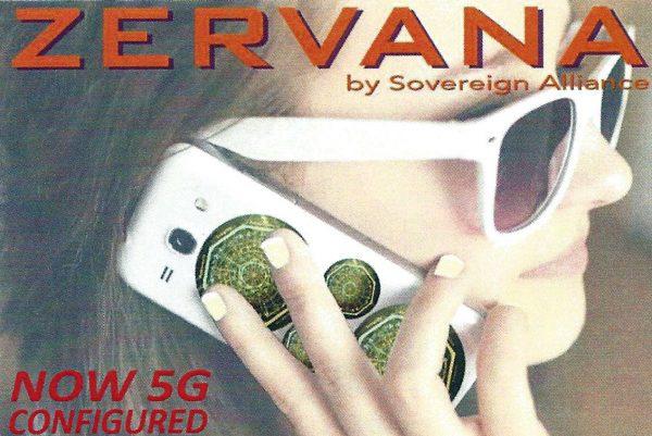 Zervana Sovereign Alliance